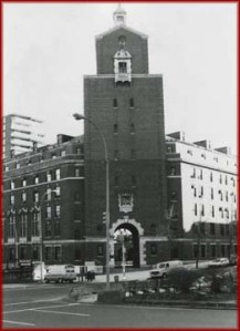 Jewish Theological Seminary