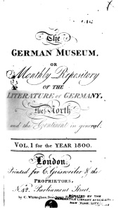1800_The German Museum