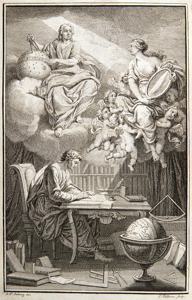 Voltaire Newton
