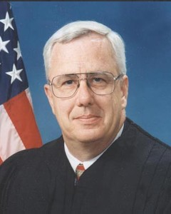 Judge Richard G. Kopf
