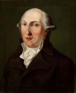 Friedrich Gedike
