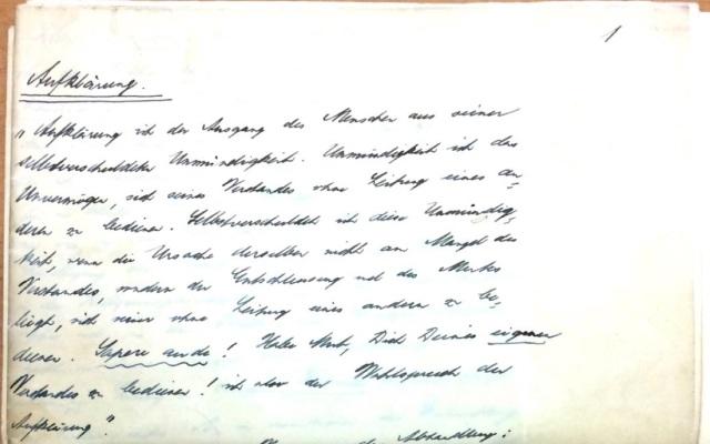 ernst cassirer essay 5 ernst cassirer: essays and lectures symbol, myth and culture, 1935-1945, new haven, yale university, 1979 y ernst cassirer: language and art ii.