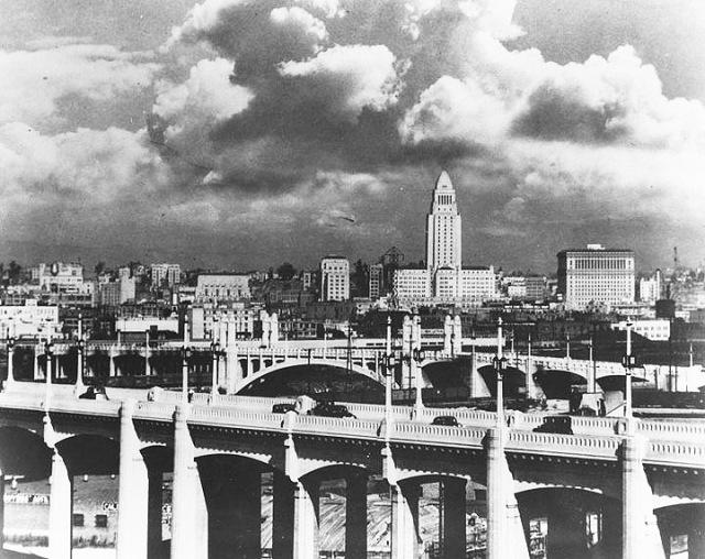 LA 1940s