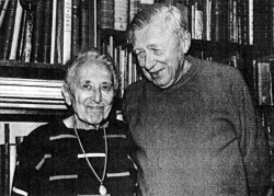 William and Marianne Salloch
